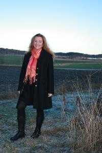Anni Svensson 3 (foto: Stefan Åkerström)