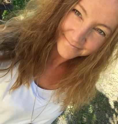 Anni Svensson juni 2016